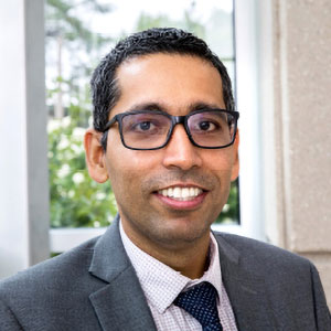 Anupam Jhingran