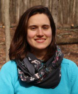 Julia Miller Headshot