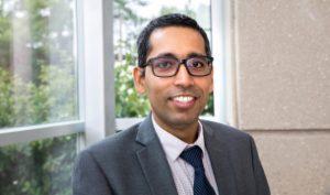 Anupam Jhingran headshot