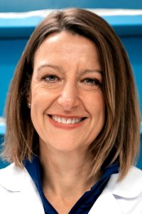 Frederica Brandizzi