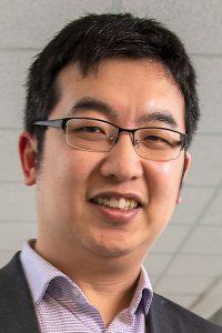 Mi Zhang headshot