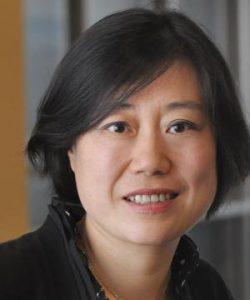 Tongbin Teresa Qu