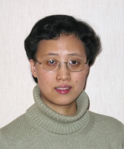 Tongtong Li headshot